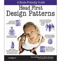 """head first design pattern"""