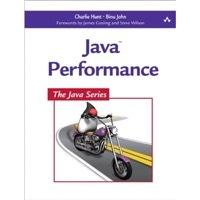 """Java性能优化权威指南"""