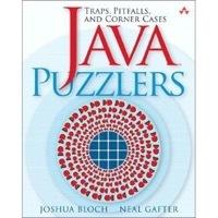 """Java Puzzlers"""