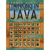 """Thinking in Java"""